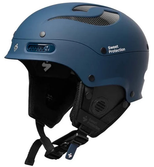 Trooper II Helmet 2019/20 Navy - futureproof-life