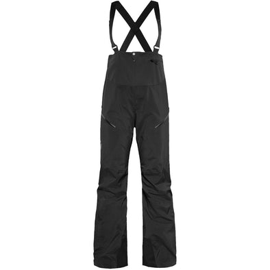 Supernaut Gore-Tex Pro Bib Pants Womens - Black // Sample