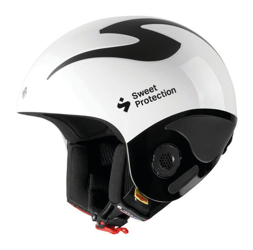 Volata Helmet 2019/20 Gloss White - futureproof-life