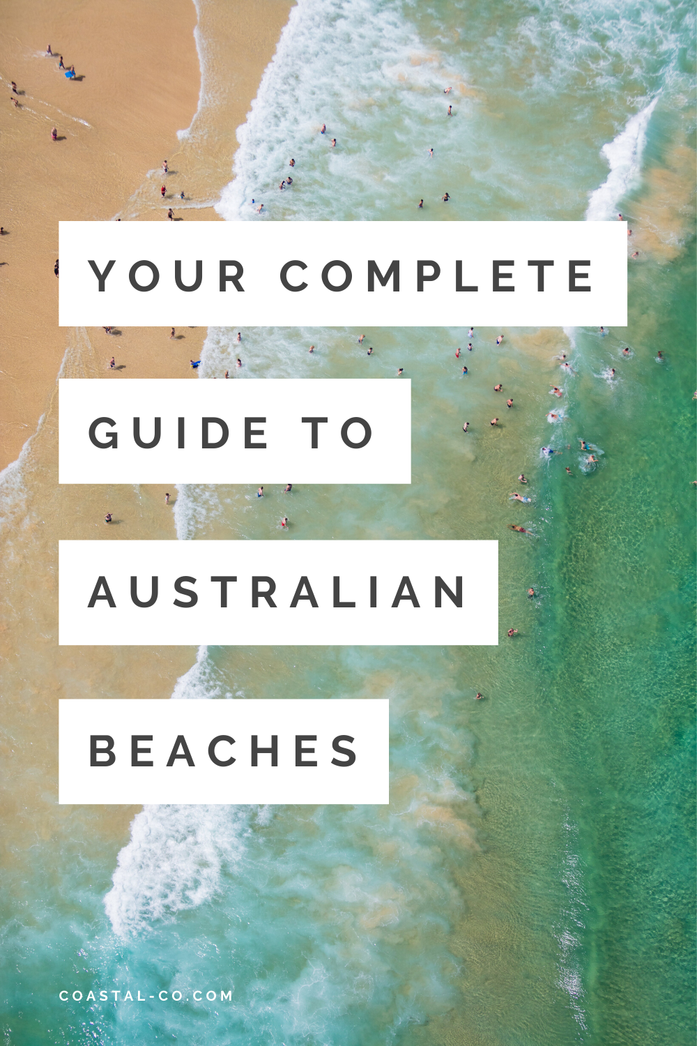 Your Complete Guide to Australian Beaches