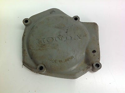 1992 HONDA CR 125 IGNITION COVER 0024