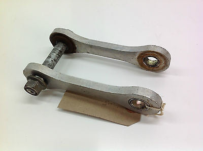 2002 YAMAHA YZ 125 REAR SHOCK SWING SWINGING ARM LINKAGE 5042