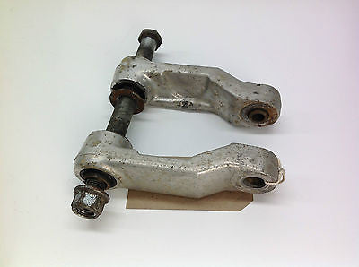 1986 YAMAHA YZ 125 250 REAR SHOCK SWING SWINGING ARM LINKAGE 5041