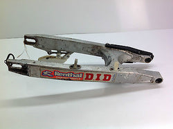 1993 KAWASAKI KX 250 SWING SWINGING ARM 5011