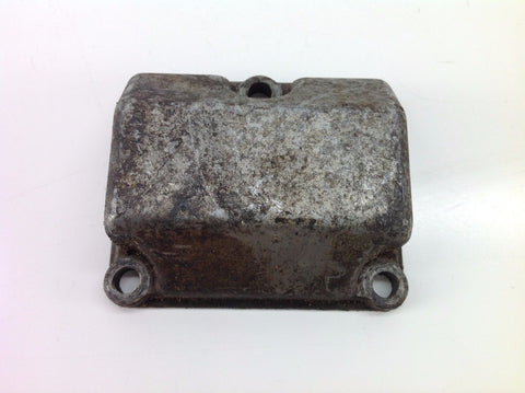 KAWASAKI KX 250 1997 ENGINE EXHAUST VALVE COVER 0077A