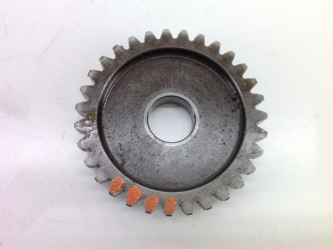 KAWASAKI KX 85 2004 KICK START IDLE GEAR (4) 0057A