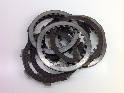 HONDA CR 80 CLUTCH PLATES 0062A
