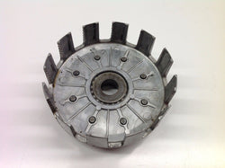 HONDA CR 125 1989 CLUTCH OUTER BASKET 0033A