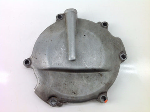 KAWASAKI KX 85 2004 CLUTCH COVER (1) 0057A
