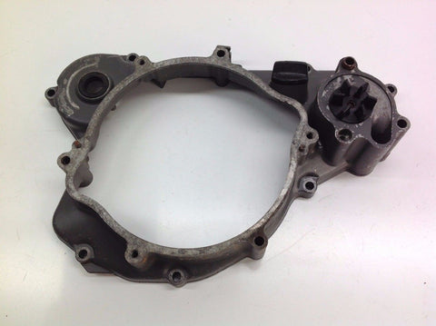 SUZUKI RM 125 1994 CLUTCH OUTER CASING COVER 0041