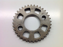 HONDA CRF 150 R 2007-2017 CAM SHAFT GEAR 0031A