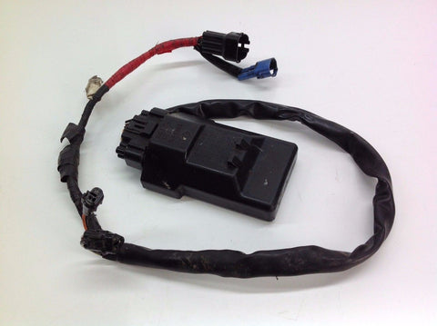 SUZUKI RM 250 2001 ECU CDI UNIT WITH LOOM 0043