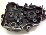HONDA CR 125 1999 R/H RIGHT SIDE ENGINE CRANK CASING 0035