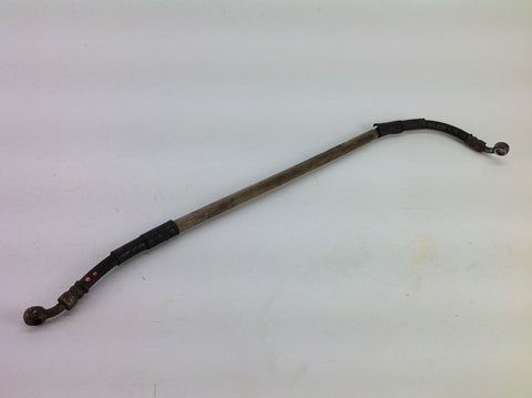 HONDA CR 85 REAR BRAKE LINE (2) 0013B