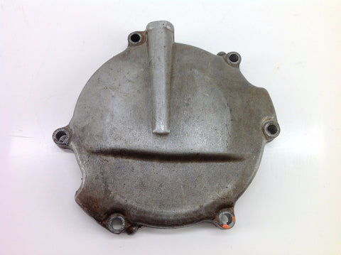 KAWASAKI KX 85 2004 CLUTCH COVER (2) 0057A