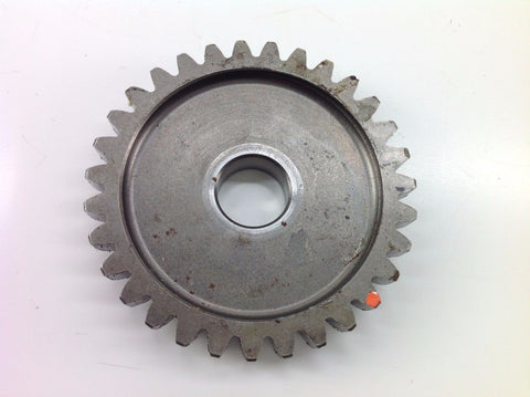 KAWASAKI KX 125 1991 KICK START IDLE GEAR (1) 0064A