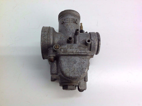 HONDA CR 80 1983 KEIHIN PE CARB CARBURETTOR 0062