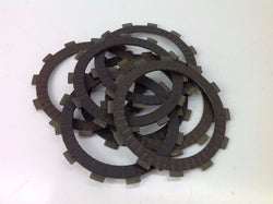 KTM 125 EXC 2001 CLUTCH FRICTION PLATES 0003B