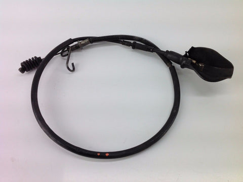 KAWASAKI KX 85 2004 CLUTCH CABLE 0057A