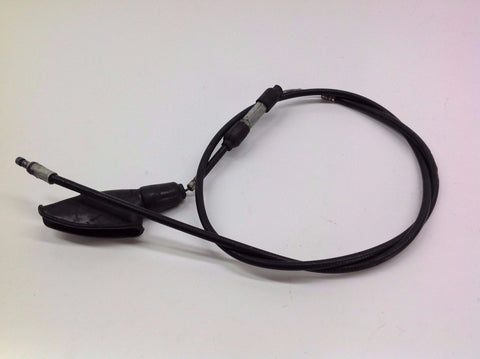 HONDA CR 125 1999 CLUTCH CABLE 0035