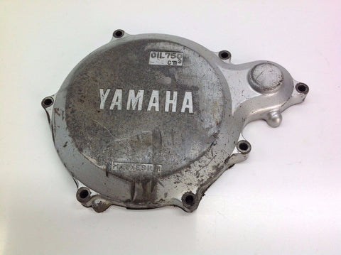YAMAHA YZ 250 1990-1992 3SP CLUTCH COVER (2) 0036