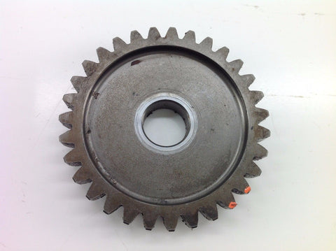 KAWASAKI KX 125 1991 KICK START IDLE GEAR (2) 0064A