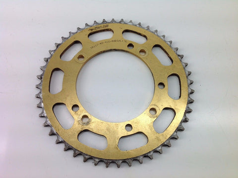 KAWASAKI KX 100 1997 TALON REAR SPROCKET 0061A