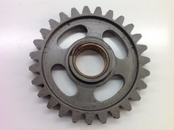 KTM 125 EXC 2006 KICK START IDLE GEAR 0026A