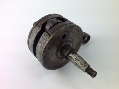 KAWASAKI KX 250 1997 CRANKSHAFT CRANK SHAFT (NEEDS BEARING) 0077A