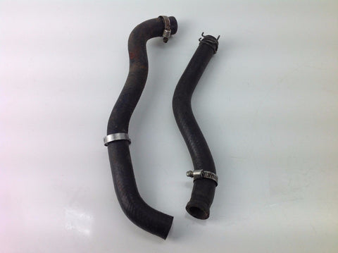 SUZUKI RM 80 1993 RADIATOR COOLANT HOSES PIPES 0066A