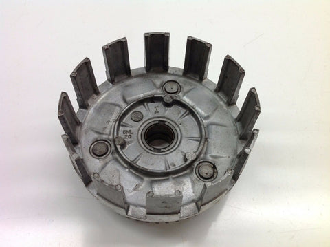 YAMAHA YZF 250 2005 CLUTCH OUTER BASKET 0002A