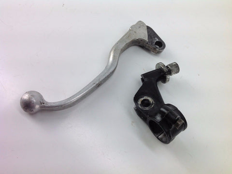 YAMAHA YZ 80 2001 CLUTCH PERCH & LEVER 0060A