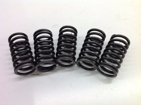 HONDA CR 125 2004 CLUTCH SPRINGS 0013A