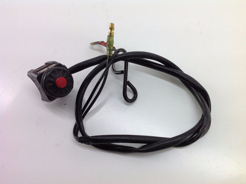KAWASAKI KX 85 2004 KILL SWITCH 0057A