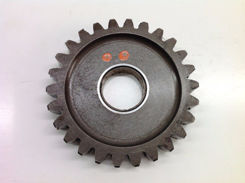 KAWASAKI KX 250 1990 KICK START IDLE GEAR (2) 0012A