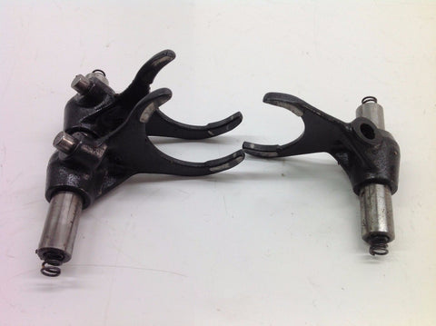 KTM 85 SX 2008 GEAR SELECTOR FORKS 0025A