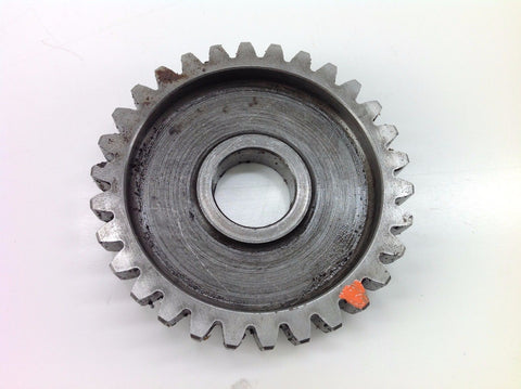 KAWASAKI KX 60 1998 KICK START IDLE GEAR (1) 0056A