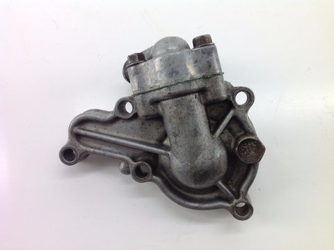 KAWASAKI KX 125 1991 WATER PUMP COVER 0064A