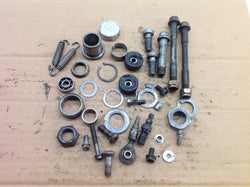 KTM 125 EXC 2006 VARIOUS MISC BOLTS ETC 0026A