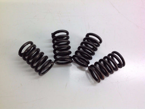 HONDA CR 80 1983 CLUTCH SPRINGS 0062
