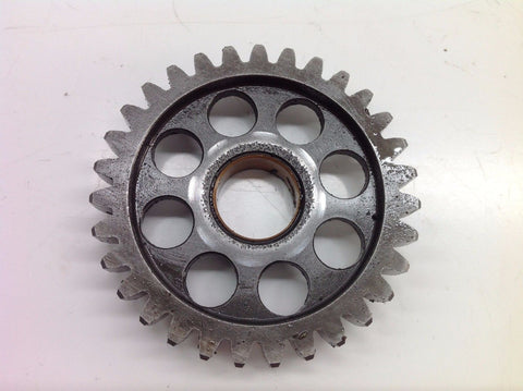 KTM 85 SX 2008 GEAR START IDLE GEAR 0025A