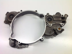 KTM 250 EXC 2005 CLUTCH INNER CASING COVER E029