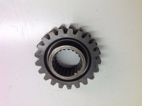 HONDA CR 250 2001 PRIMARY DRIVE CRANK GEAR 0053