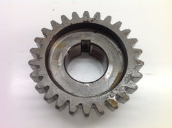 KTM 250 EXC 2005 PRIMARY DRIVE CRANK GEAR 0028A