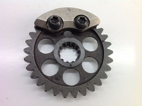 YAMAHA YZF 250 2004 BALANCE SHAFT GEAR 0001A