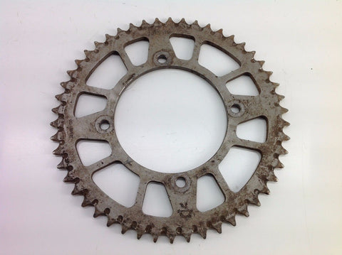 KAWASAKI KX 100 1997 REAR SPROCKET 0061A
