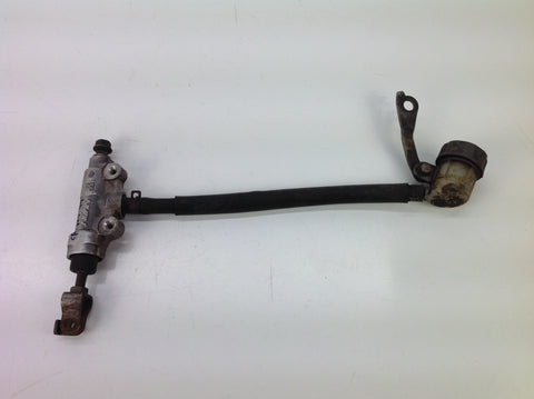 HONDA CR 125 1999 REAR BRAKE MASTER CYLINDER B160