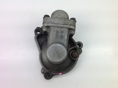 KAWASAKI KX 500 1991 WATER PUMP COVER (1) 0007C