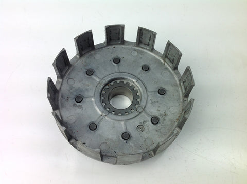 HONDA CR 125 1984 CLUTCH OUTER BASKET 0074B