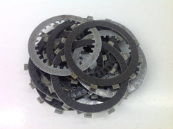 KTM 85 SX 2005 CLUTCH FRICTION PLATES 0081B